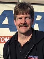 Dan Hanson Owner Certified Automotive Repair