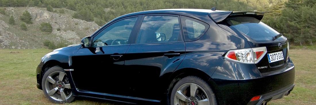 Subaru Repair Spokane